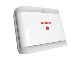 neufbox4