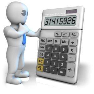 Estimez (calculez) votre consommation Internet mobile (data)