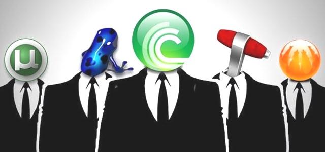 Comparatif des meilleurs logiciels clients BitTorrent