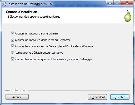 Defraggler : téléchargement et guide d'utilisation (tuto)