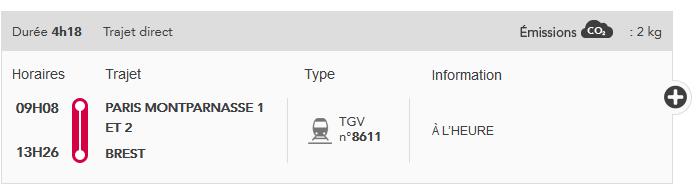 Horaires et retards des trains sur SNCF.com (ex infolignes)