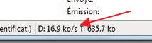 Télécharger plus rapidement avec µTorrent