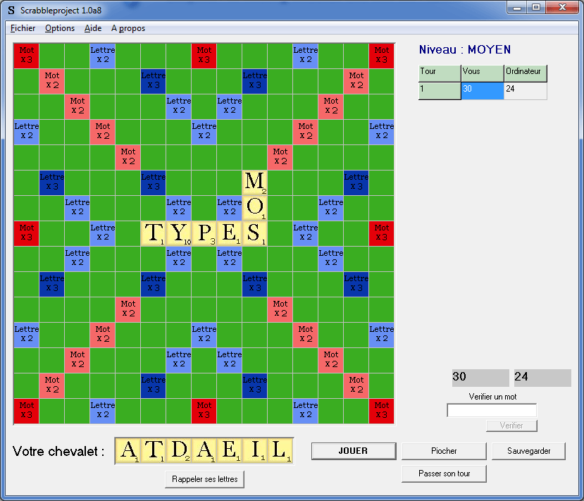 Scrabble en fran ais pour pc 10 at - Telecharger open office pour windows 8 ...