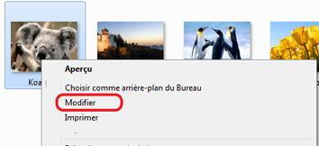 Redimensionner facilement une image (photo) sous Windows