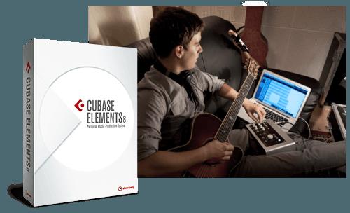 Télécharger Cubase (éditeur audio)