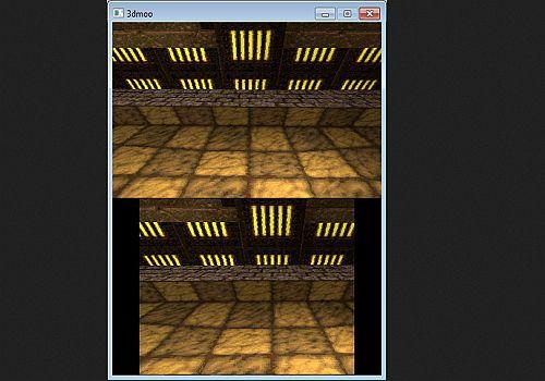 Télécharger 3DMoo un émulateur 3DS gratuit pour PC