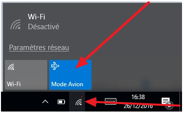 mode_avion_windows10_activer