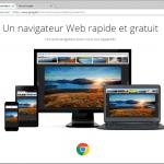 Télécharger Google Chrome gratuit (Windows)