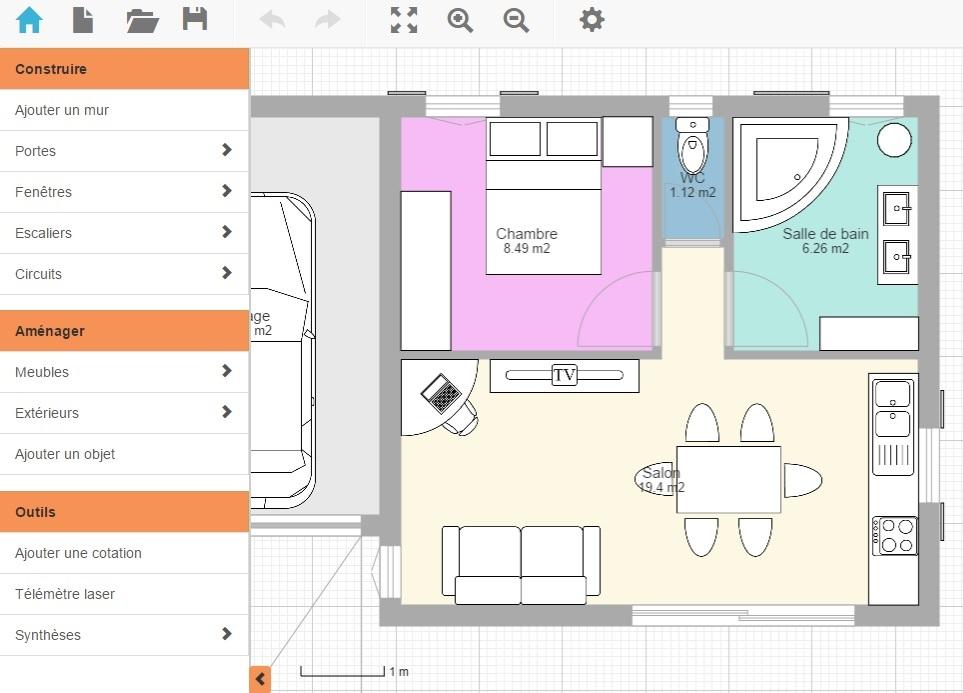 Architecte 3d logiciel architecture 3d t l charger - Logiciel d architecture professionnel ...