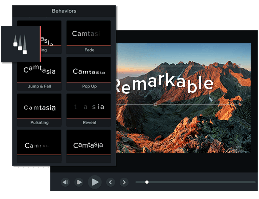 Télécharger Camtasia Studio gratuitement (Windows)