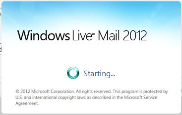 Télécharger Windows Live Mail 2012 gratuitement pour Windows